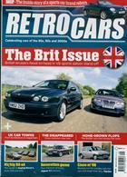 Retro Cars Magazine Issue SEP-OCT