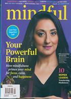 Mindful Magazine Issue AUG 19
