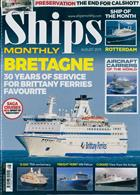 Ships Monthly Magazine Issue AUG 19