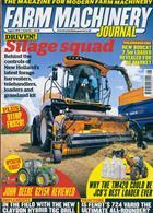 Farm Machinery Journal Magazine Issue AUG 19
