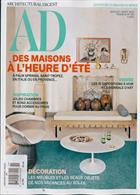 Architectural Digest French Magazine Issue NO 155