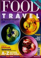 Food & Travel Magazine Issue AUG-SEP