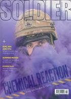 Soldier Monthly Magazine Issue AUG 19