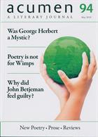 Acumen Magazine Issue 94