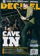 Decibel Magazine Issue JUL 19