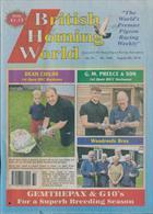 British Homing World Magazine Issue NO 7485
