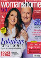 Woman And Home Compact Magazine Issue OCT 19