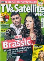 Tv & Satellite Week  Magazine Issue 17/08/2019