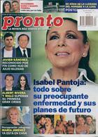 Pronto Magazine Issue NO 2463