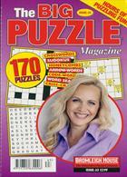 Big Puzzle Magazine Issue NO 63