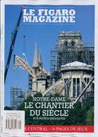 Le Figaro Magazine Issue NO 2021
