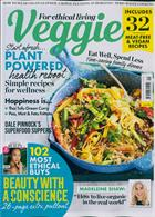 Veggie Magazine Issue SEP 19