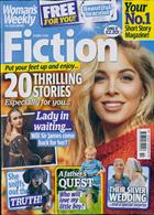 Womans Weekly Fiction Magazine Issue OCT 19
