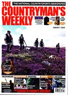 Countrymans Weekly Magazine Issue 07/08/2019