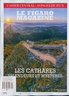 Le Figaro Magazine Issue NO 2023