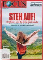 Focus (German) Magazine Issue NO 29