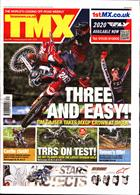 Trials & Motocross News Magazine Issue 22/08/2019