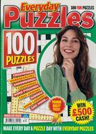 Everyday Puzzles Magazine Issue NO 130
