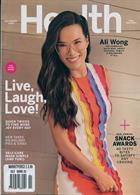 Health Magazine Issue NOV 19