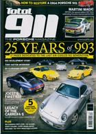 Total 911 Magazine Issue NO 183