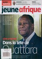Jeune Afrique Magazine Issue NO 3053