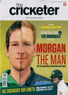 Cricketer Magazine Issue SUMMER
