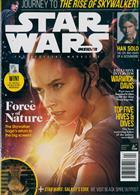Star Wars Insider Magazine Issue NO 192