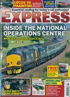 Rail Express Magazine Issue SEP 19