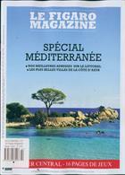 Le Figaro Magazine Issue NO 2022