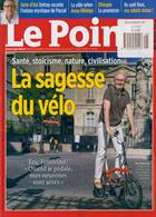 Le Point Magazine Issue NO 2448