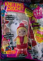 Lets Get Crafting Magazine Issue NO 114