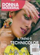 Donna Moderna Magazine Issue NO 30