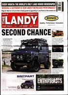 Landy Magazine Issue OCT 19