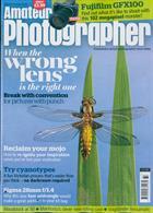 Amateur Photographer Magazine Issue 17/08/2019