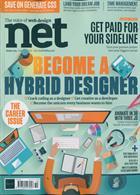 Net  Magazine Issue OCT 19