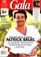 Gala French Magazine Issue NO 1363