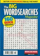 Big Wordsearch Magazine Issue NO 60