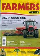 Farmers Weekly Magazine Issue 23/08/2019