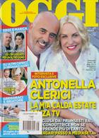 Oggi Magazine Issue NO 28