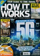 How It Works Magazine Issue NO 129
