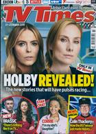 Tv Times England Magazine Issue 17/08/2019