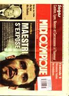 Midi Olympique Magazine Issue NO 5503