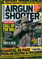 Airgun Shooter Magazine Issue OCT 19