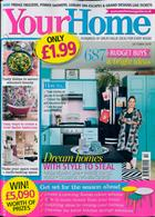 Your Home Magazine Issue OCT 19