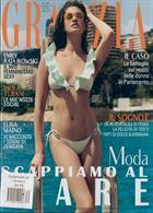 Grazia Italian Wkly Magazine Issue NO 30