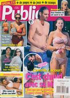 Public French Magazine Issue NO 836