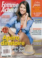 Femme Actuelle Magazine Issue NO 1817