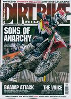 Dirt Bike Rider Magazine Issue SEP 19