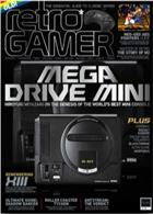 Retro Gamer Magazine Issue NO 198
