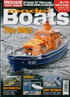 Model Boats Magazine Issue OCT 19